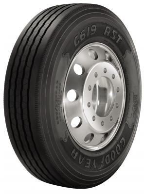 G619 RST Tires