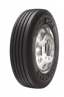 G661 HSA Tires