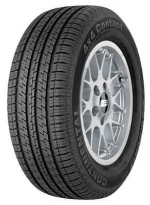 Conti4X4Contact - SSR Tires